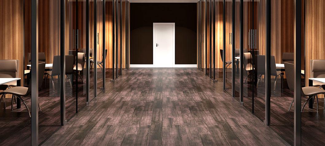 Hardwood Floors